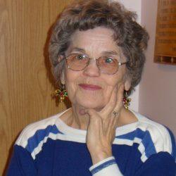 Mom Christmas 2005 2 250x250